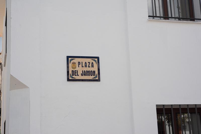 Jabugo, Spain