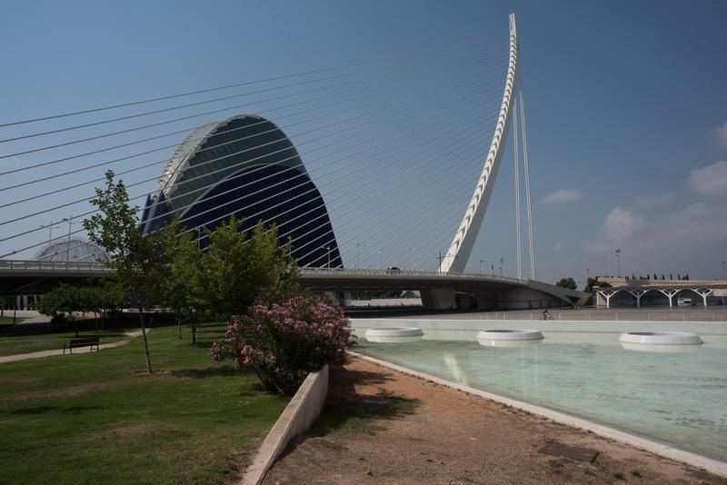 Agora Valencia, Spain.