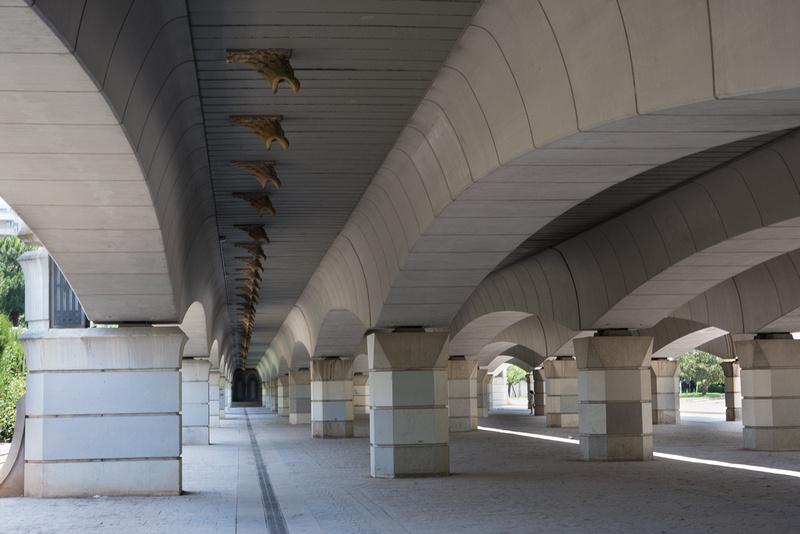Pont de Regne Valencia