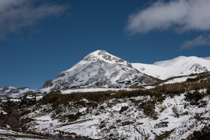 Sierra de Sobia