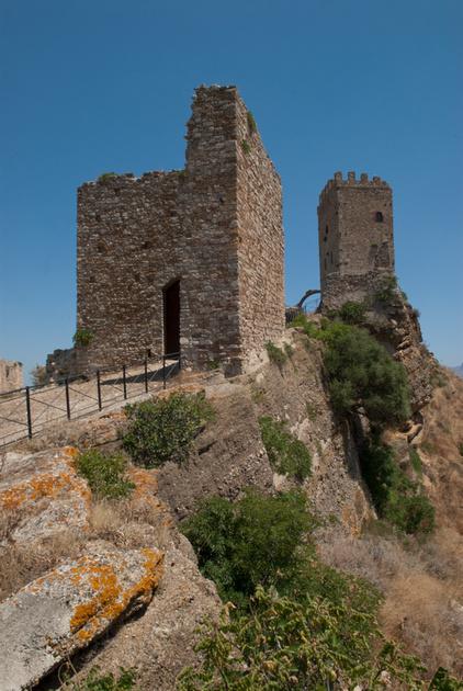 Cefalà Diana Norman Castle