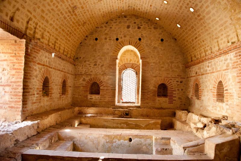 Cefalà Diana Arabic Baths